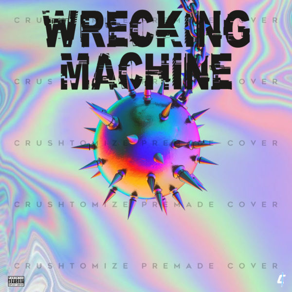 Wrecking Machine